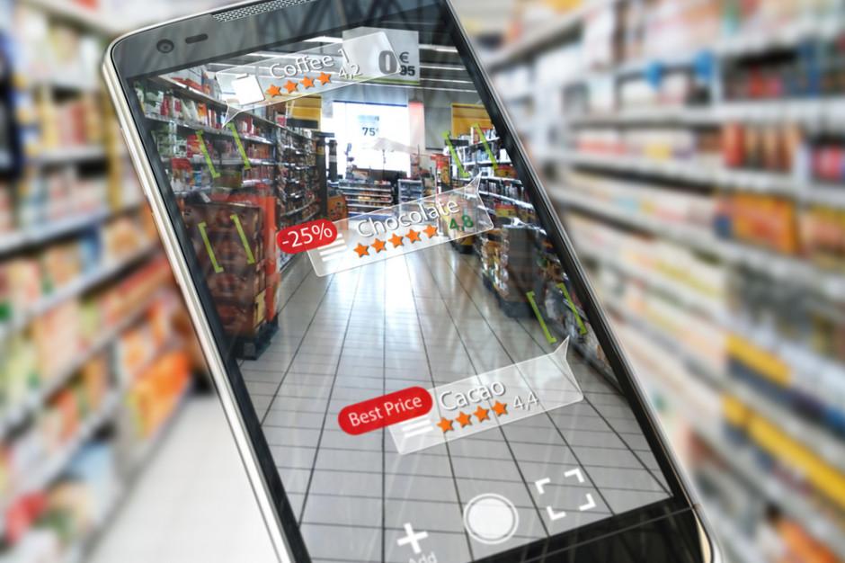 Nowe technologie zmieniają oblicze handlu i doświadczenia konsumentów