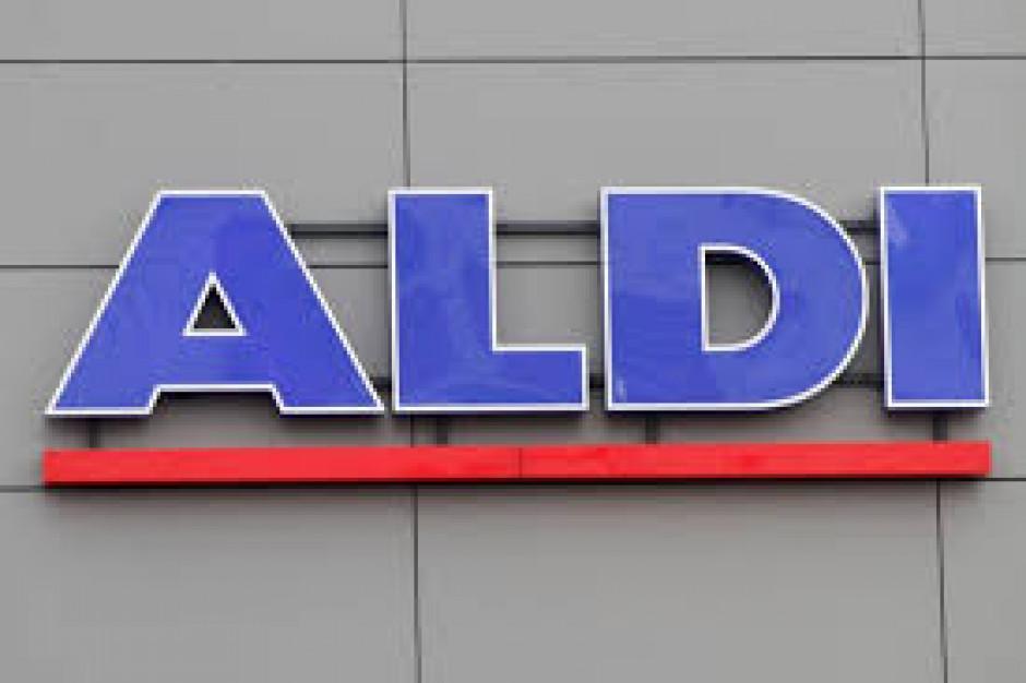 Aldi wstrzymuje budowę sklepu po odkryciu schronu