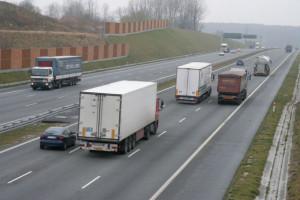 Jak zmieniają się główne korytarze transportowe w Europie? (badanie)
