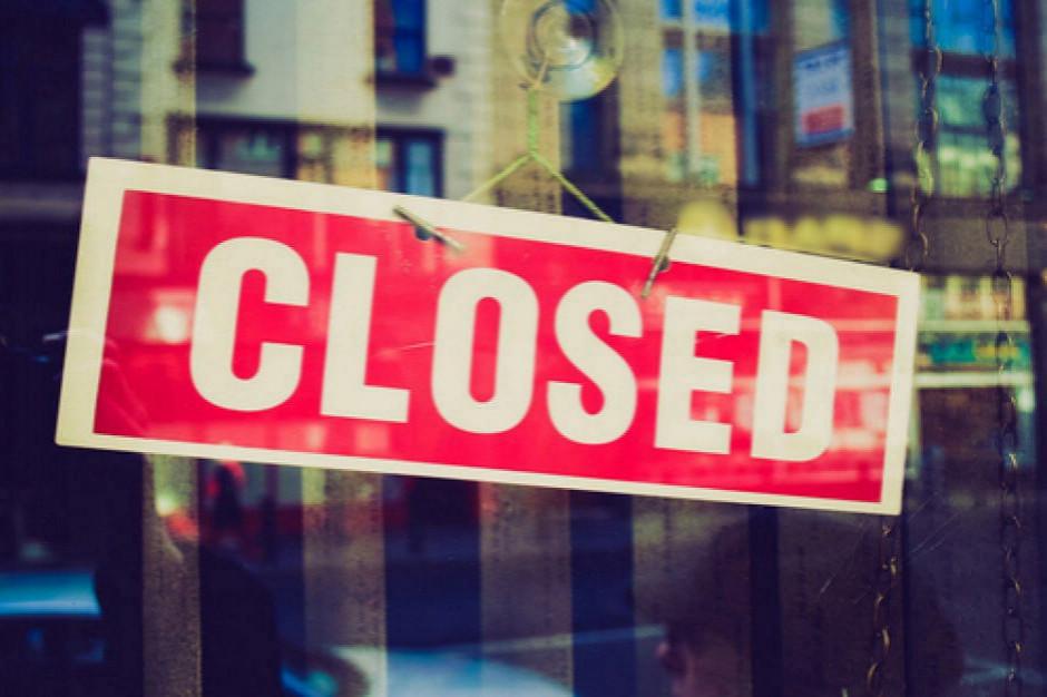Rząd wstrzymuje prace nad zaostrzeniem zakazu handlu w niedziele