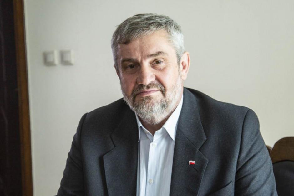 Niemcy: Ardanowski rozmawiał z ministrami rolnictwa Ukrainy i Gruzji
