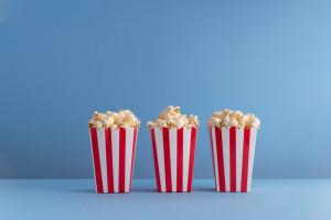 19 stycznia obchodzimy Międzynarodowy Dzień Popcornu