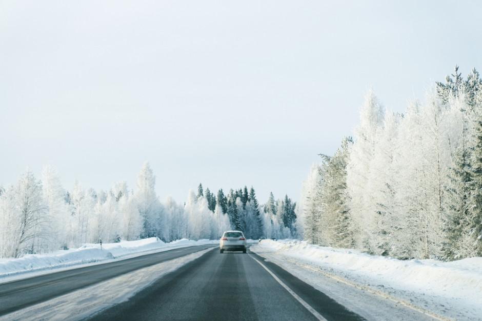 GDDKiA: W niedzielę drogi krajowe są przejezdne