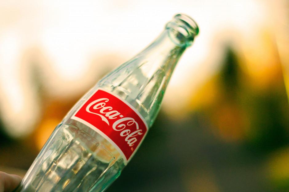 Coca-Cola: Będziemy konsekwentnie wdrażać w Polsce cele inicjatywy Świat bez Odpadów