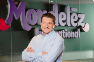 Prezes Mondelez: Szukamy sposobów na innowacyjne podejście do produktów (wywiad)