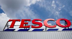 Tesco zapowiada zwolnienia menedżerów