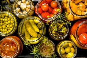 Warzywa i owoce powinny być podstawą diety antyrakowej
