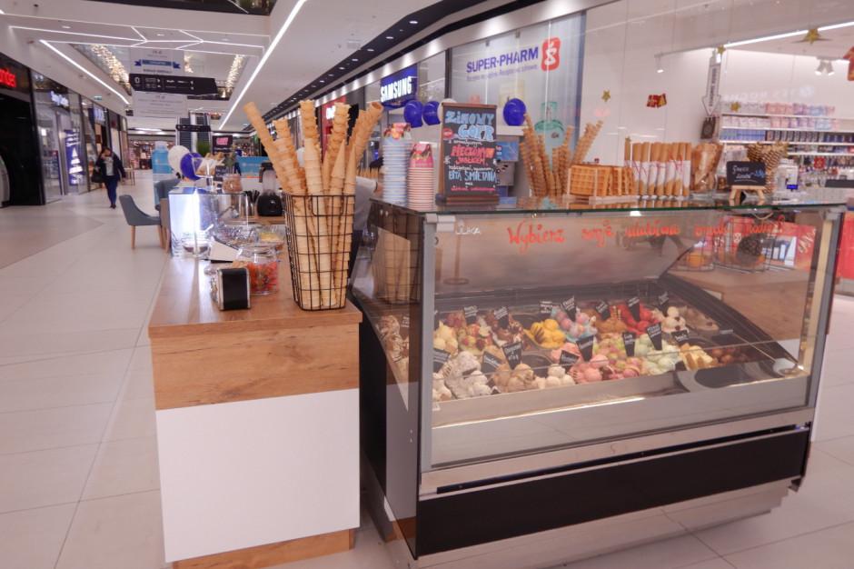 Galeria Północna rozszerzyła ofertę gastronomiczną