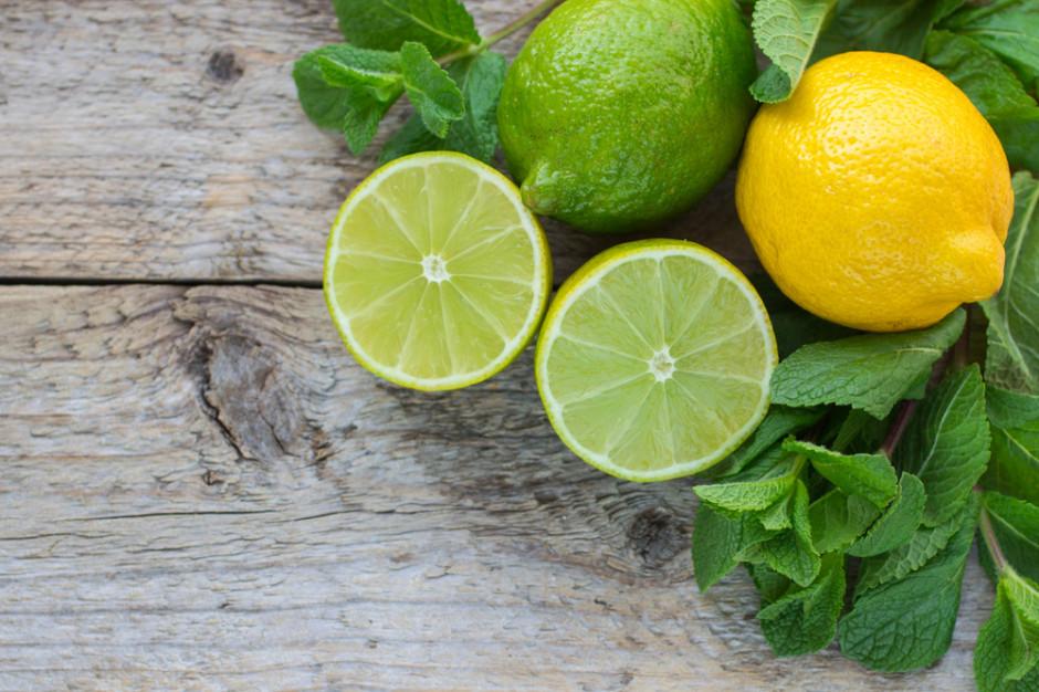 GIS wydał ostrzeżenie dotyczące wycofania koncentratów soku z cytryny i limonki