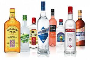 Francuska firma Cofepp chce przejąć producenta wódek Sobieski i Krupnik