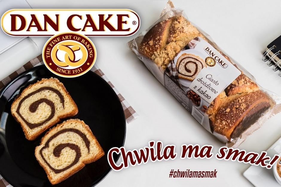 Dan Cake rozbuduje zakład produkcyjny w Chrzanowie