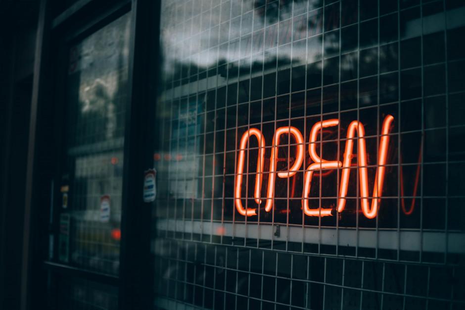 W najbliższą niedzielę 27.01 sklepy będą otwarte