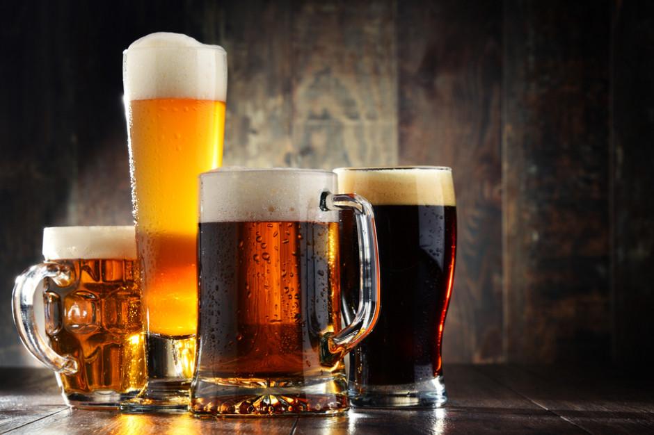 Produkcja piwa wzrosła w 2018 roku do 40,93 mln hektolitrów