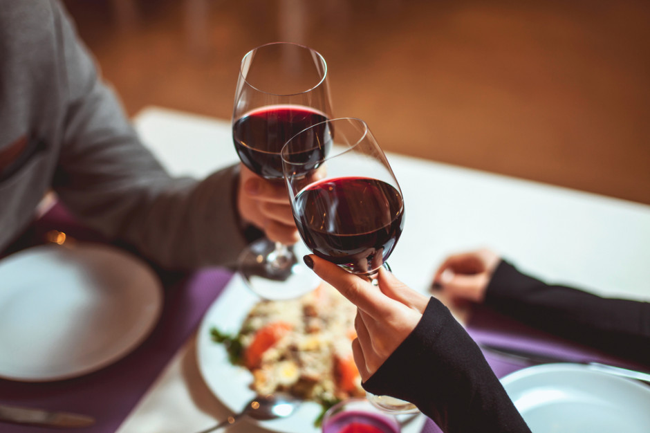 Polacy zmienili zwyczaje kupując wina