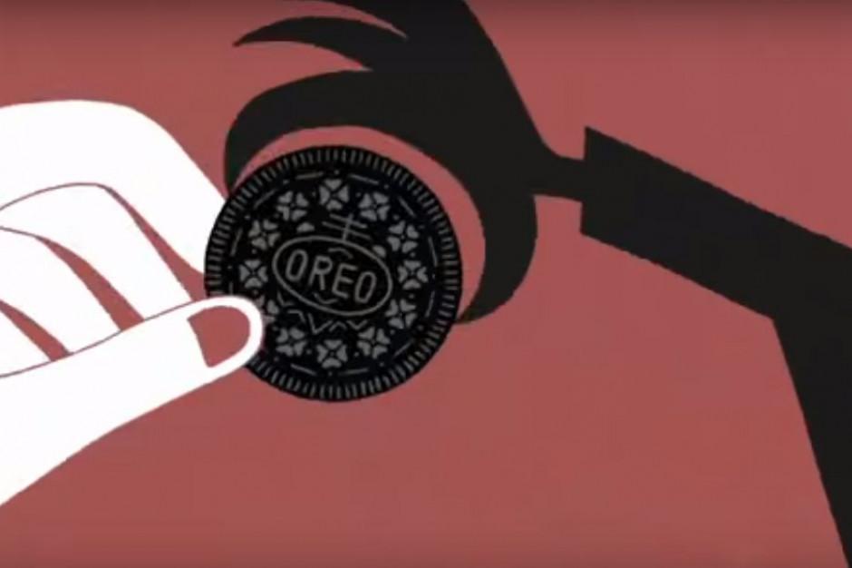 Ciasteczka Oreo oskarżone o oswajanie dzieci z nekrofilią (wideo)