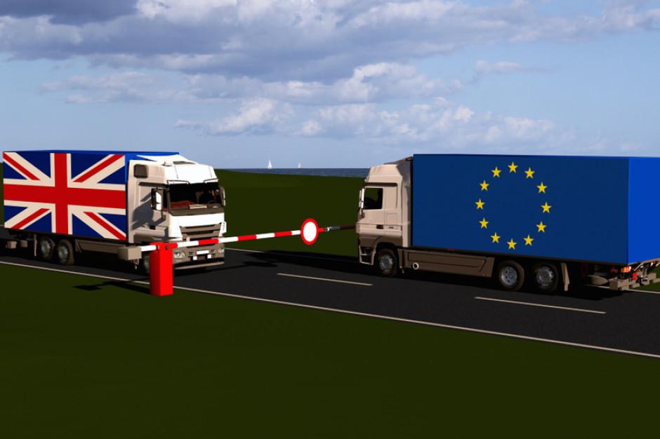 Ekonomiczny poniedziałek: Brexit, czyli firmy spożywcze u progu nowych wyzwań