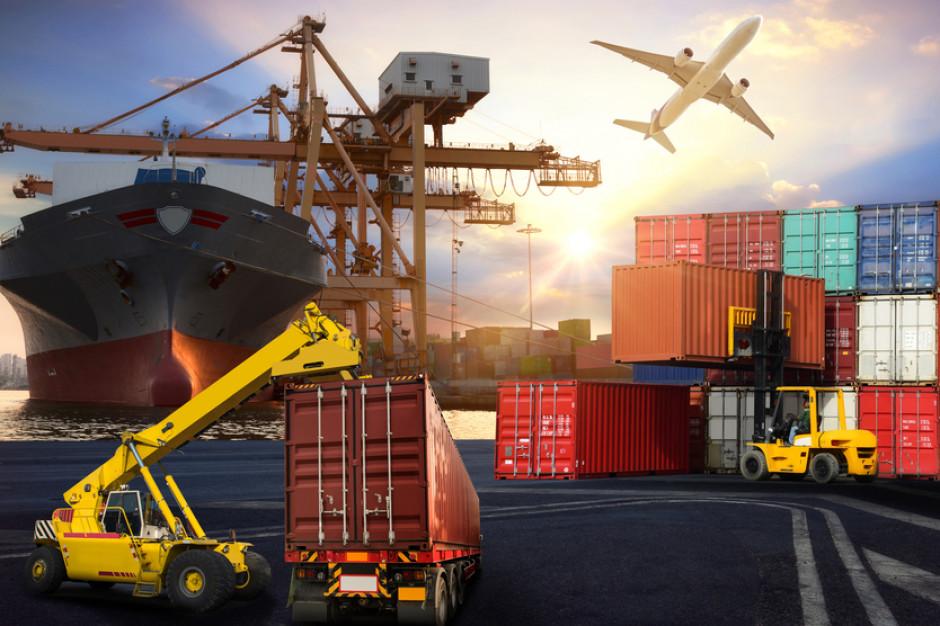 Transport: Przewozy intermodalne z dofinansowaniem