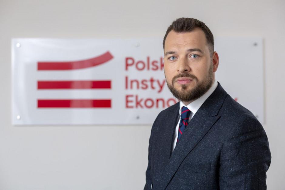 Dyrektor PIE: Nawet po brexicie Polsce będzie się opłacało prowadzić interesy z Wlk. Brytanią
