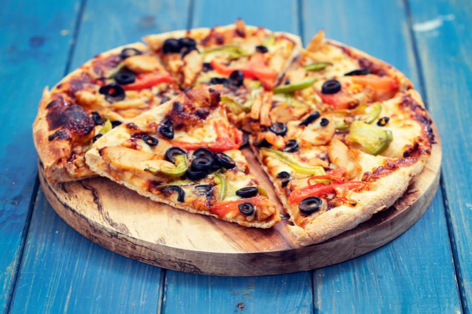 Fabryka Pizzy rozwija sieć lokali