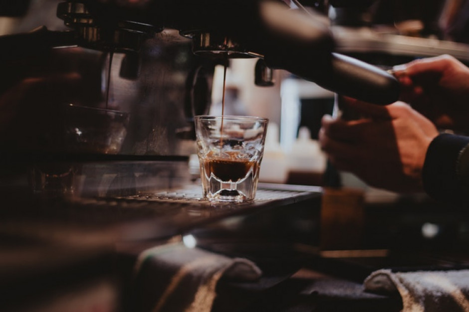 Właściciel Lidla i Kauflandu buduje palarnię kawy