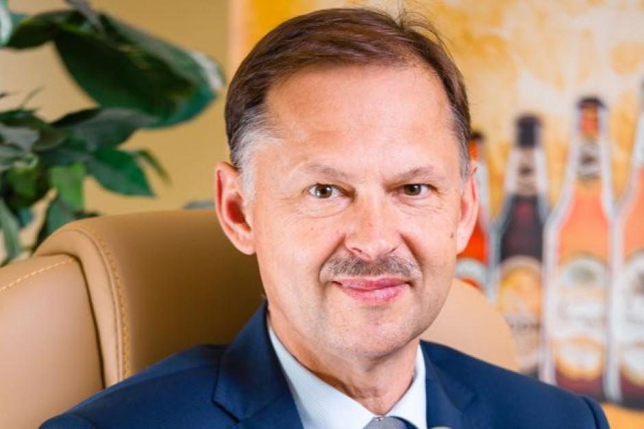 Prezes SRBP: przejęcia i inwestycje nowych podmiotów w branżę piwną mogą się nasilić
