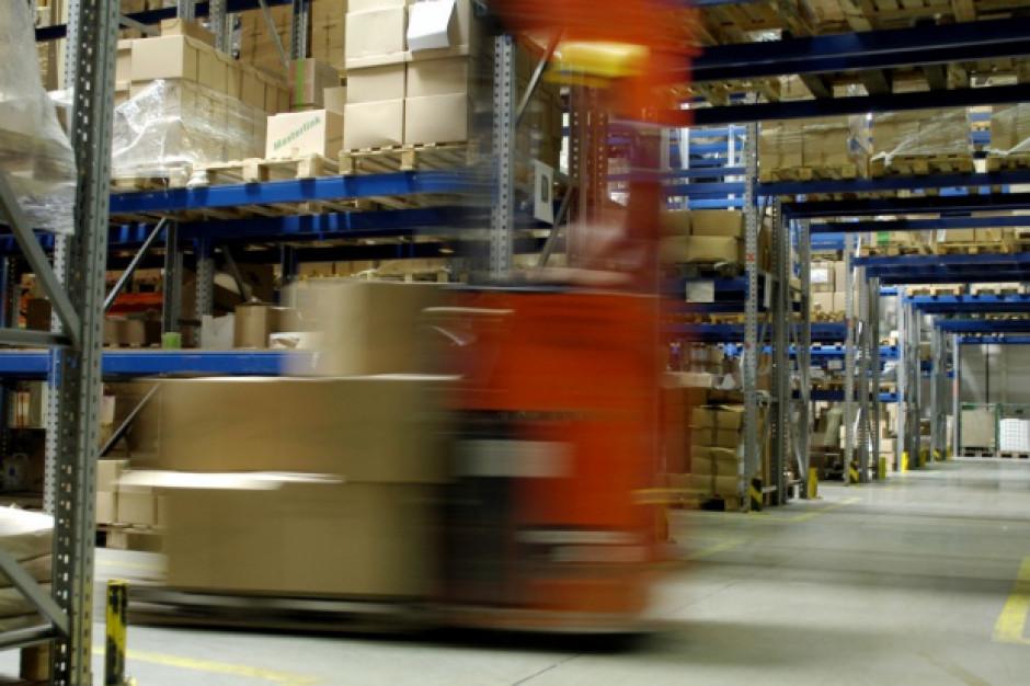 Rhenus Logistics wynajmuje powierzchnię magazynową w Błoniu