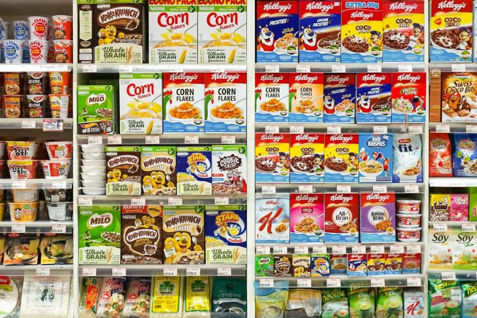 Nestlé chce, aby 100% wykorzystywanych opakowań nadawało się do recyklingu lub ponownego użytku
