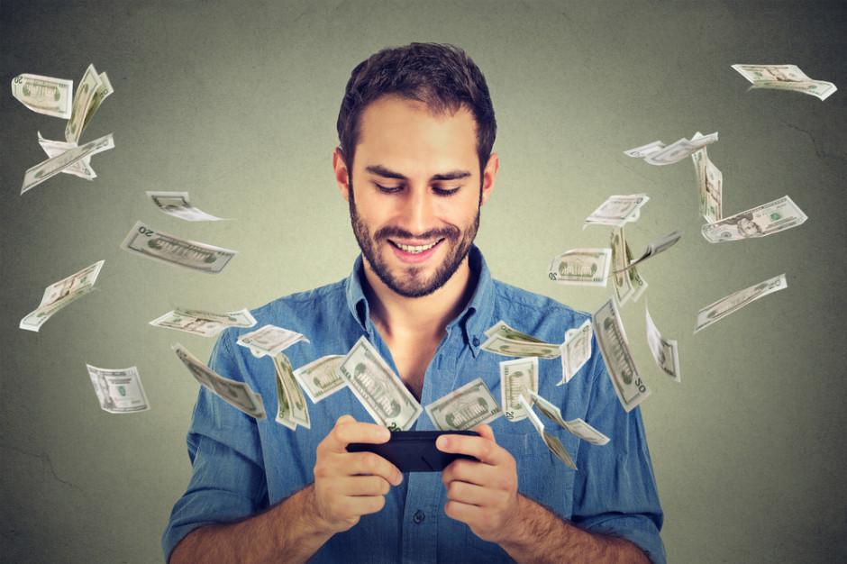 Polacy otwarci na usługi finansowe oferowane przez firmy technologiczne (badanie)