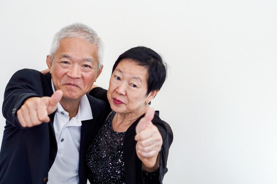 Japońscy seniorzy wybierają drób zamiast ryb