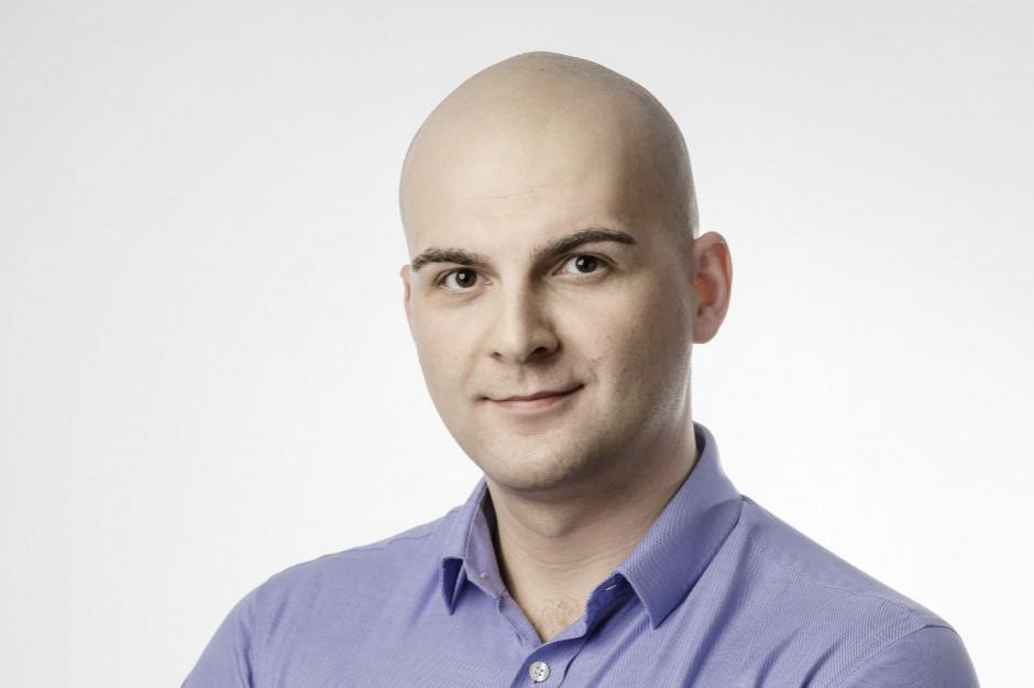 Piotr Mikulec, prezes Rubin Beef - Wywiad
