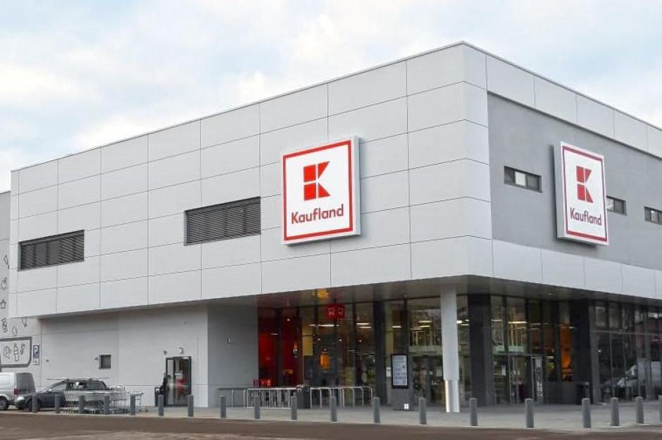 Kaufland z nowym sklepem we Wrocławiu