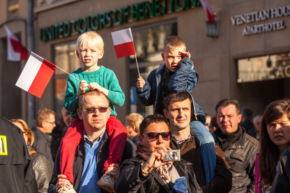 Polacy jednym z młodszych narodów Europy, ale z problemami zdrowotnymi