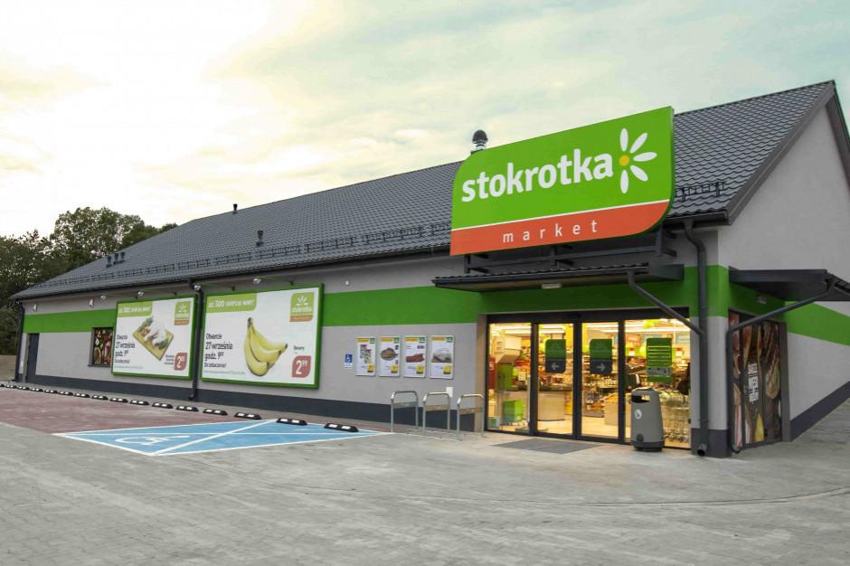 Maxima Grupe: Luty-kwiecień czasem rebrandingu sklepów Sano na Stokrotki