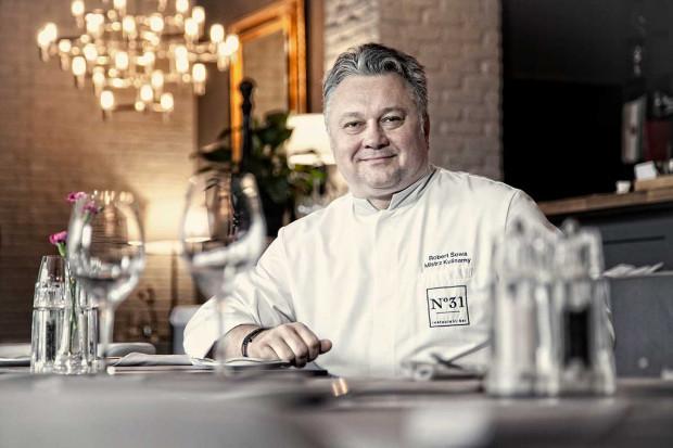 Wywiad z Robertem Sową, restauratorem: Nie można być zbyt modnym