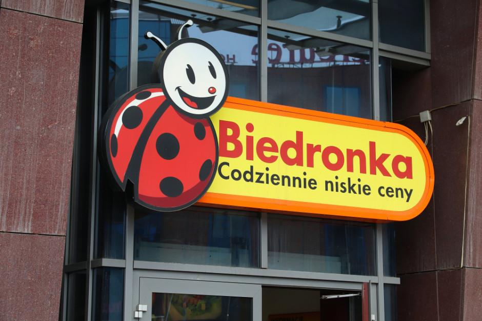 Biedronka współpracuje z ponad tysiącem polskich dostawców