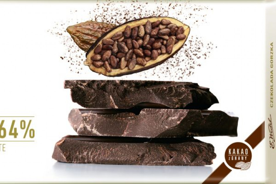 Wedel wprowadza całkiem nowe warianty czekolad Premium