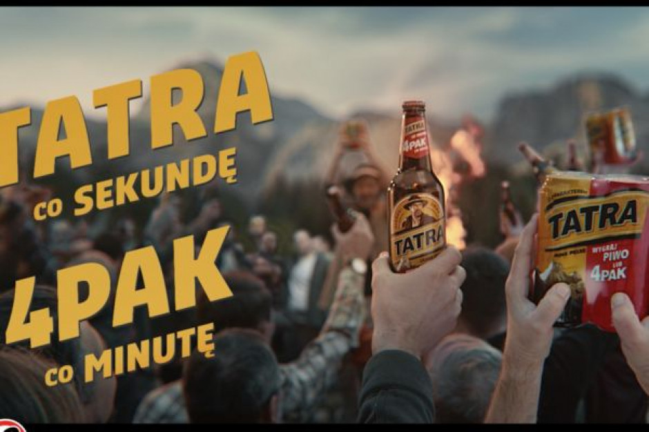 Tatra wystartowała z nową loterią promocyjną