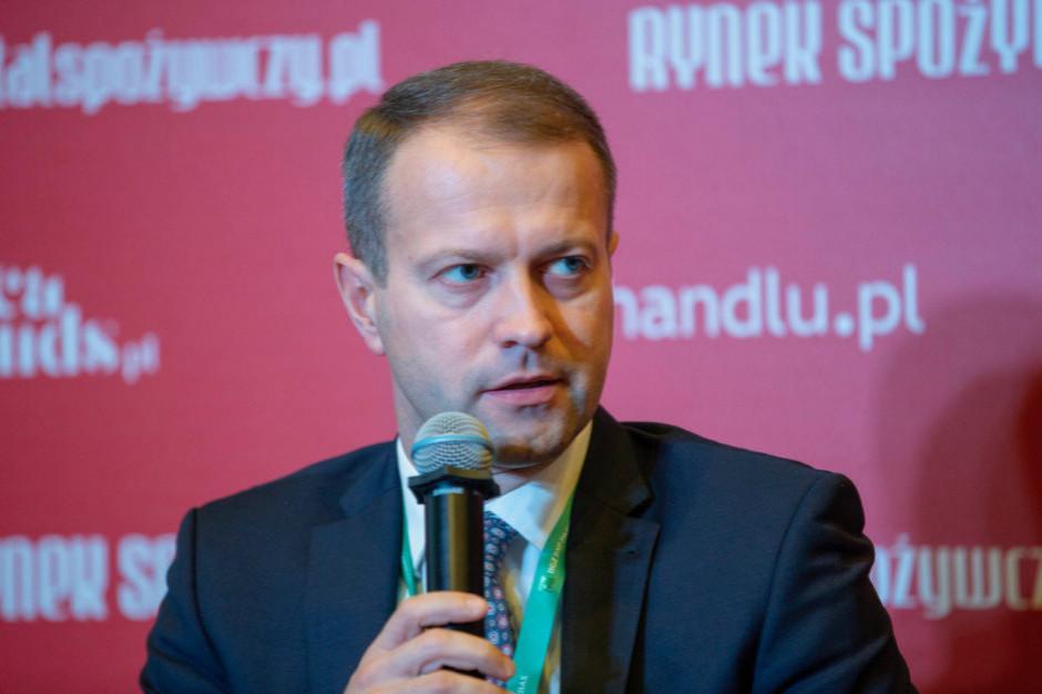 Prezes Maxima Grupė: Niebawem zakończymy połączenie naszych trzech sieci