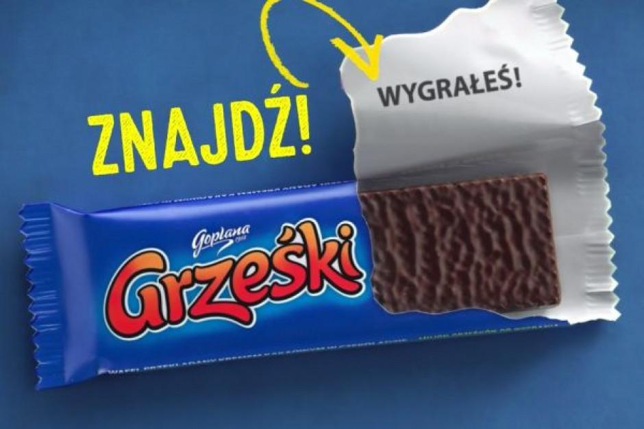 Colian i marka Grześki ruszają z kampanią loterii konsumenckiej