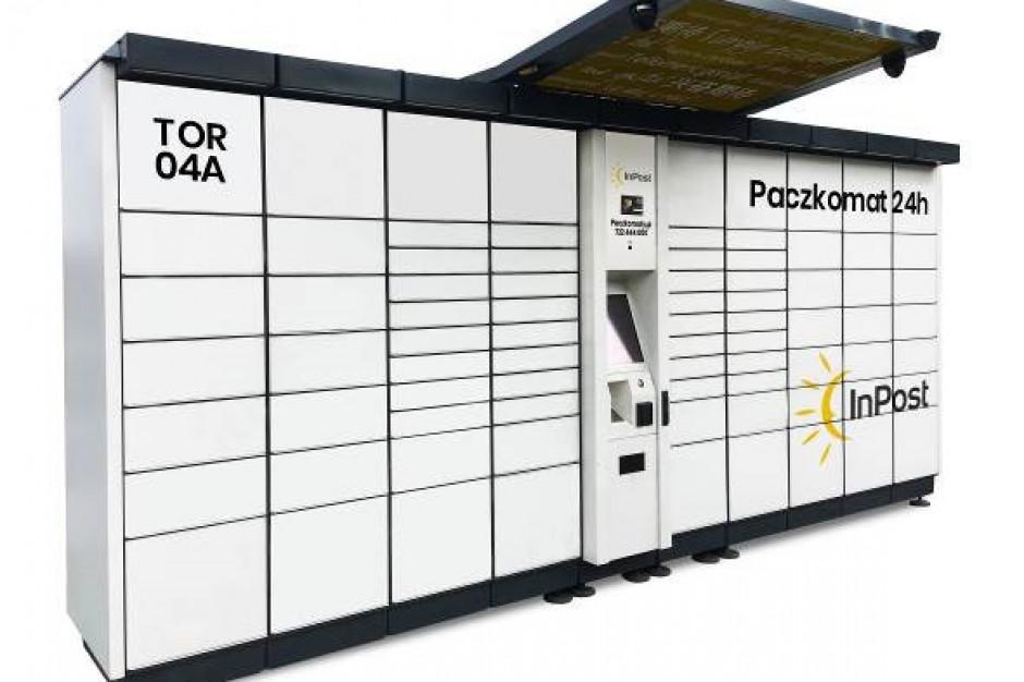 InPost usprawnia dostawy dzięki rozwiązaniom Zebra Technologies
