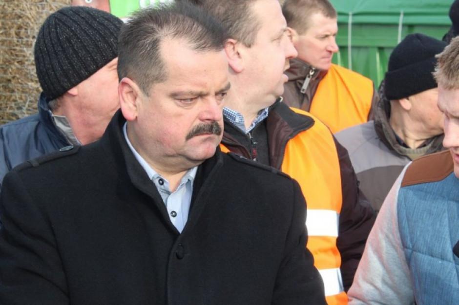 Rolnicze OPZZ dołączy do strajku rolników 6 lutego
