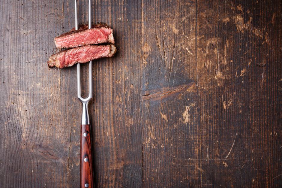 Mięso na wtorek: Czarny tydzień polskiej wołowiny