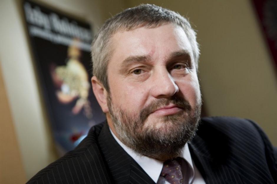 Ardanowski: Jeżeli ktoś dopuszcza się fałszowania żywności, jest zagrożony więzieniem