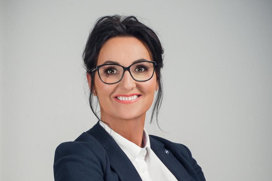 Anna Tubacka, prezes zarządu Sushi Factory - Wywiad