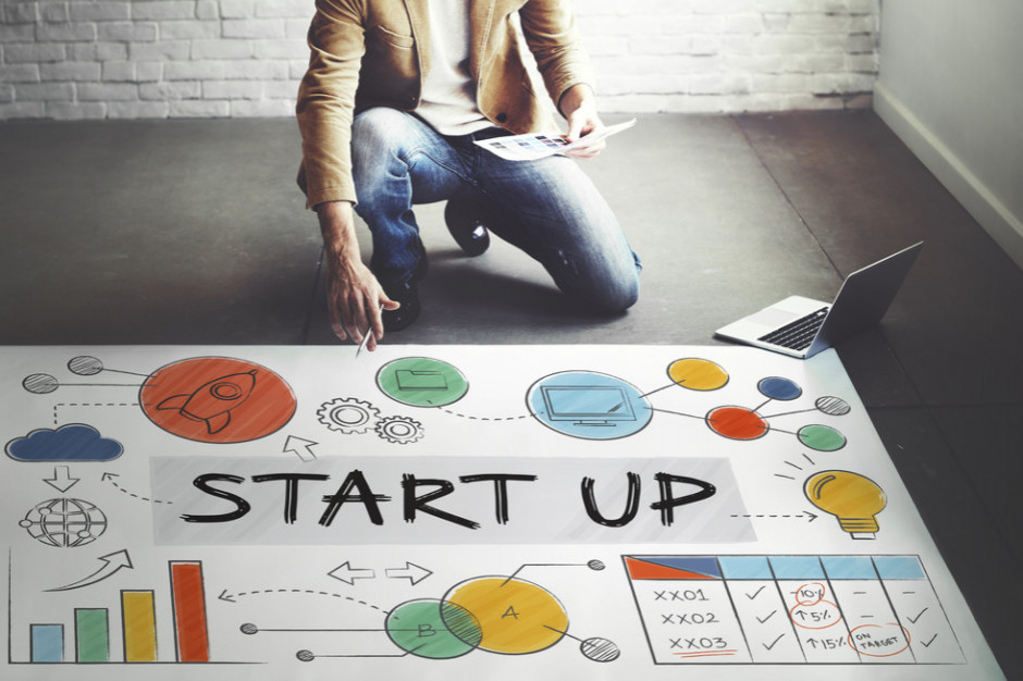 Rząd za projektem ustawy mającej wzmocnić rozwój startupów w Polsce