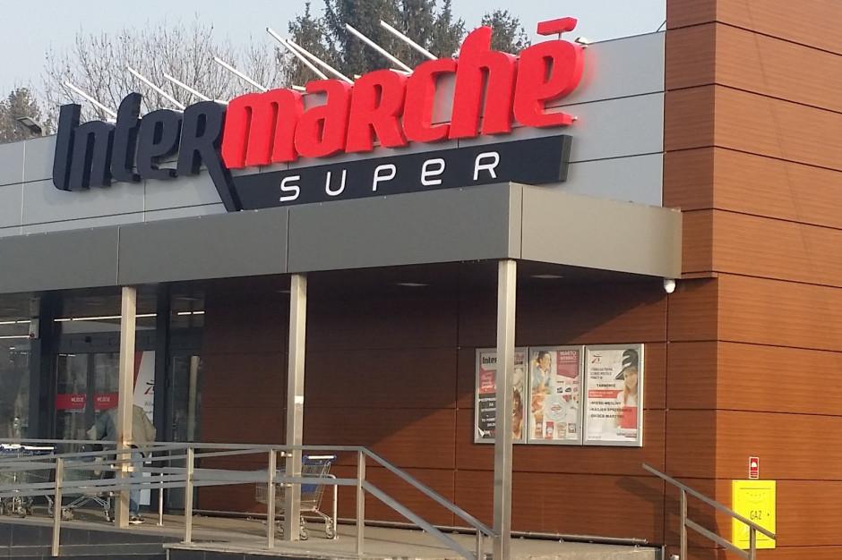 Intermarché z nowym supermarketem w Tarnowie