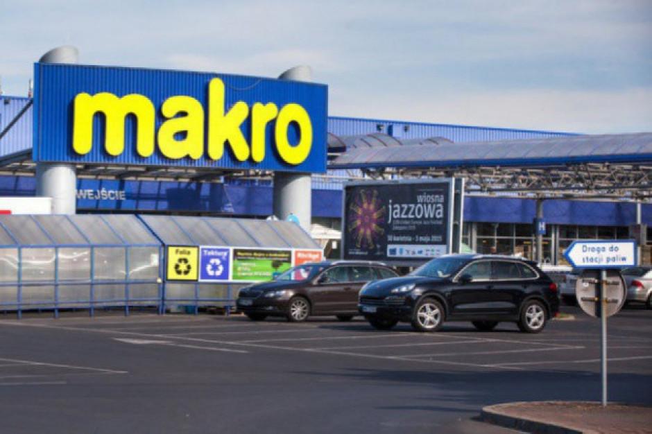 Makro Polska poszerza asortyment marki własnej o nowe rodzaje soli