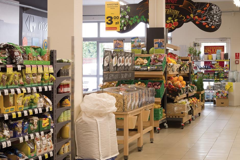 Carrefour rozwija format supermarketów franczyzowych