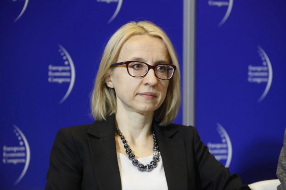 Minister finansów: Najprawdopodobniej w połowie roku odczujemy spowolnienie gospodarcze