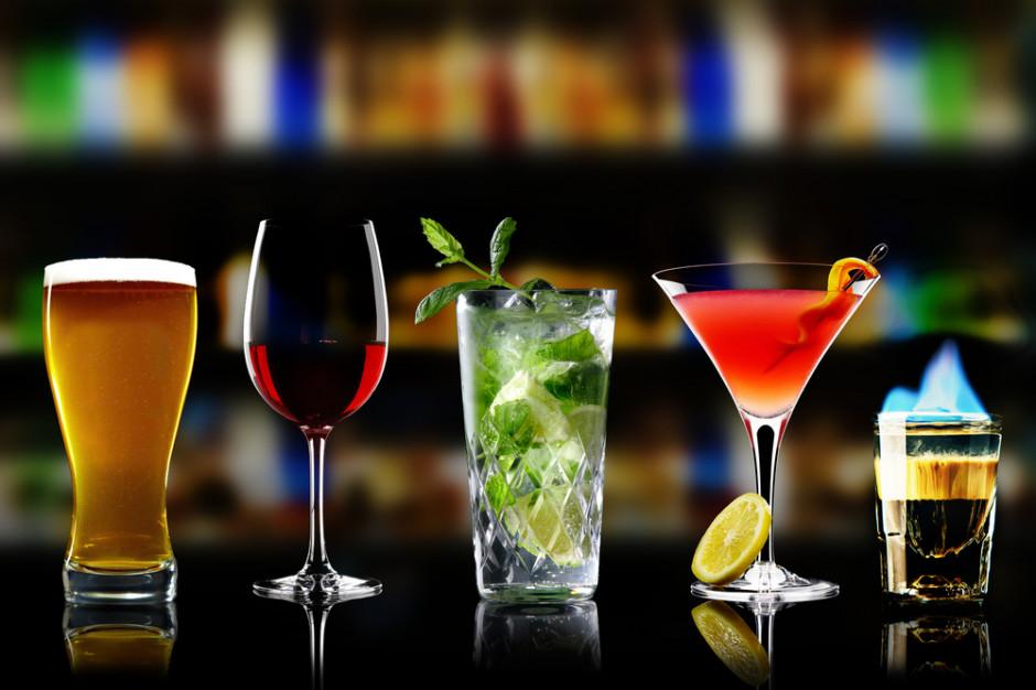 Nielsen: Jakie alkohole najchętniej piją Polacy? (raport)
